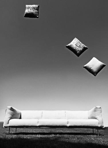 living divani altagamma, maggio 2012